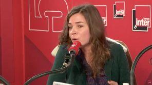 """""""J'ai envie de coucher avec Raphaël Glucksmann"""" : Blanche Gardin pique la place de Léa Salamé sur France Inter"""