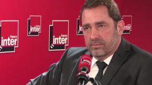 """Christophe Castaner """"conspué"""" par des policiers : France Inter s'excuse d'avoir diffusé une fausse information"""