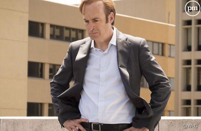 """Bob Odenkirk dans """"Better Call Saul"""""""