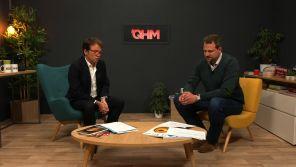 """Fabrice Bailly (#QHM) : """"Je ne suis pas du tout inquiet pour 'The Voice'"""""""