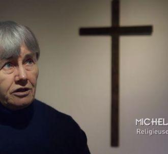 'Religieuses abusées', l'interview d'Arte
