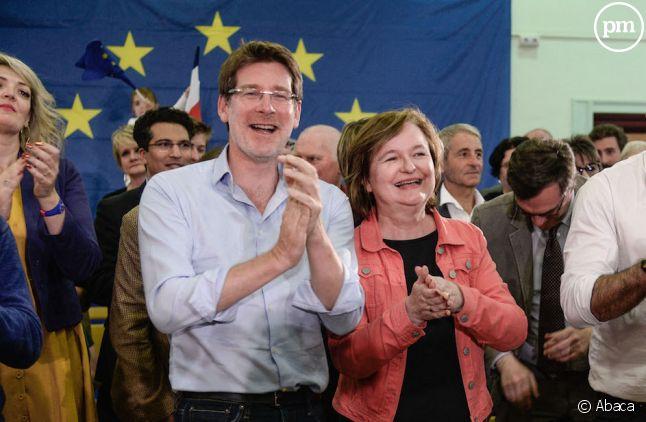 La liste de Nathalie Loiseau bénéficiera de la plus grande durée totale de spots pour les élections européennes.
