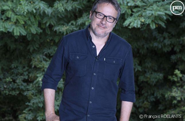 Philippe Gougler bientôt dans une fiction sur France 3