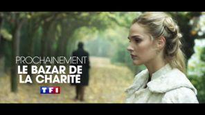 """""""Le Bazar de la charité"""" : Première bande-annonce pour la série historique évènement de TF1"""