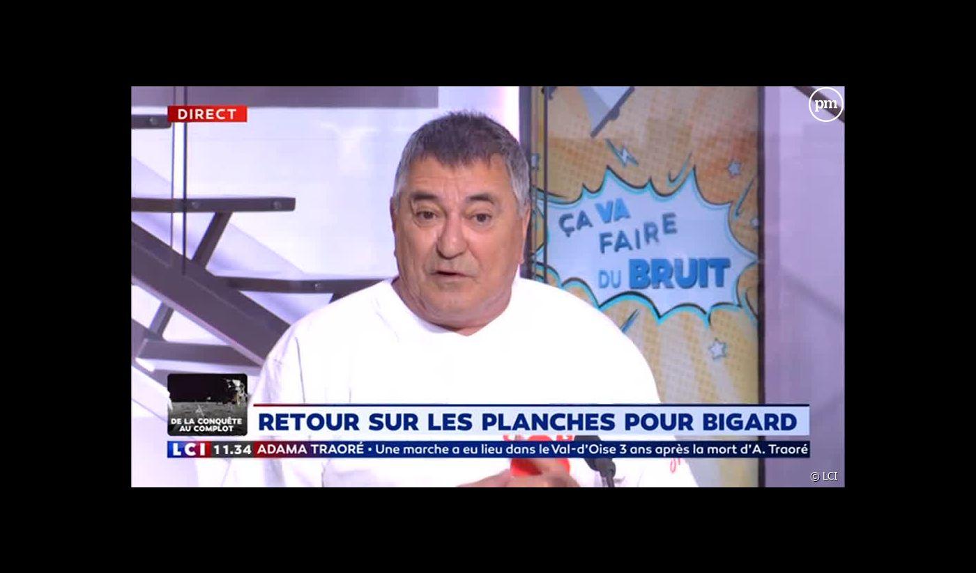 Jean Marie Bigard Le Csa Est Aussi Con Quune Réunion De