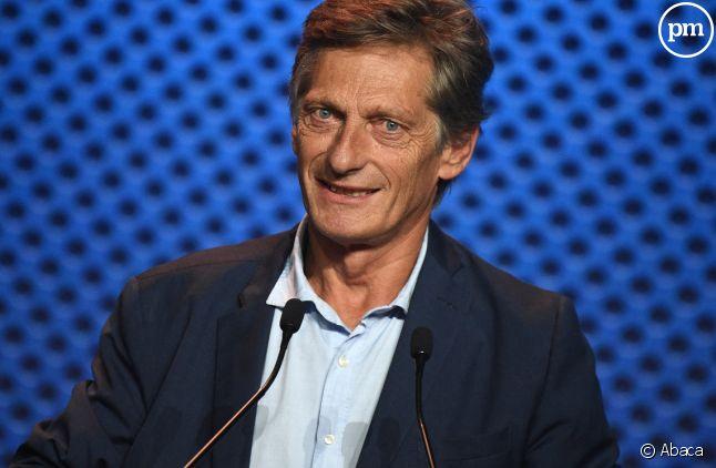 Nicolas de Tavernost président du directoire du groupe M6