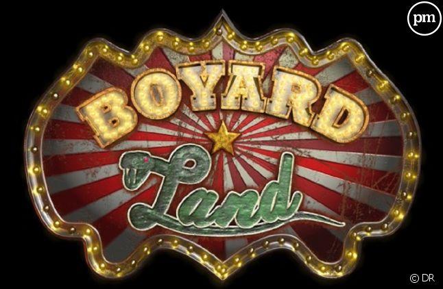 """Boyard Land"""