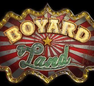 'Boyard Land'