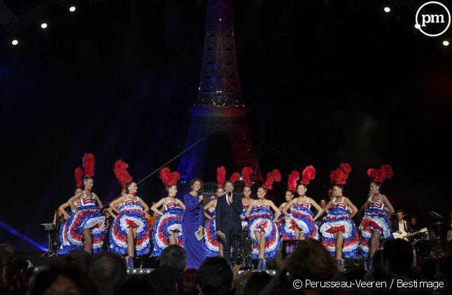 Les 130 ans de la Tour Eiffel - Le concert événement