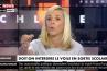 """""""Vous dites n'importe quoi !"""" : Laurence Ferrari s'écharpe avec Julien Odoul sur CNews"""