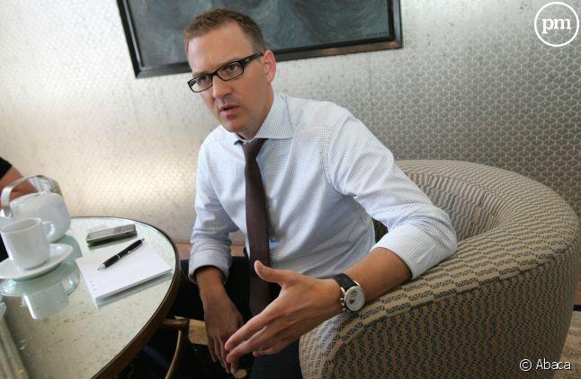 Daniel Kretinsky est désormais actionnaire du groupe Le Monde.