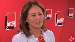 """""""Journaliste investigateur délateur"""" : Ségolène Royal dénonce les méthodes de la cellule investigation de Radio France"""