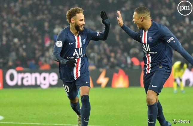La Ligue 1 de retour sur Canal+