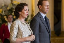 """The Crown"" : La série de Netflix s'arrêtera à l'issue de la saison 5"