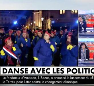 Pascal Praud dézingue la danse des parlementaires contre...