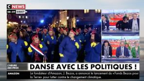 """""""Une opération de fin de banquet"""" : Pascal Praud dézingue la danse des politiques anti-Macron dans """"L'heure des pros"""""""