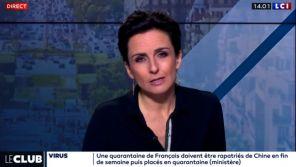 """Le Conseil national des barreaux déplore la présentation """"dégradante"""" de Yassine Bouzrou par LCI et veut saisir le CSA"""