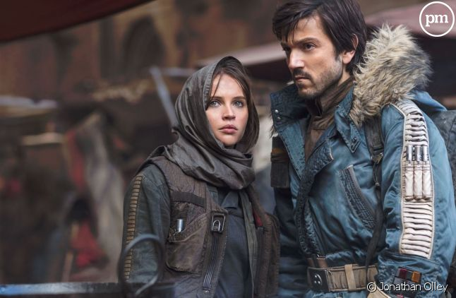 """""""Rogue One"""", film déprogrammé hier soir sur TMC"""