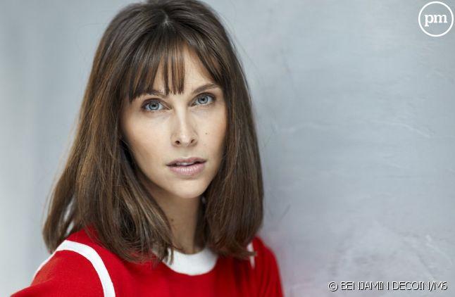 Ophélie Meunier arrive sur RTL