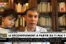 Le duplex d'Olivier Faure sur CNews interrompu par... son fils !