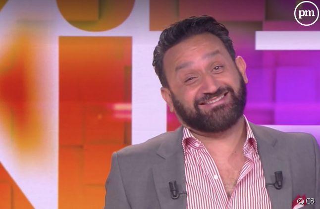 """Cyril Hanouna dans """"C que du kif"""""""