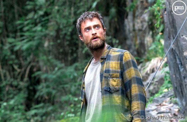 """Daniel Radcliffe dans """"Jungle"""""""