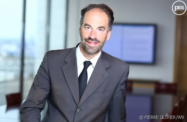 Jérôme Fouqueray en interview sur puremedias.com
