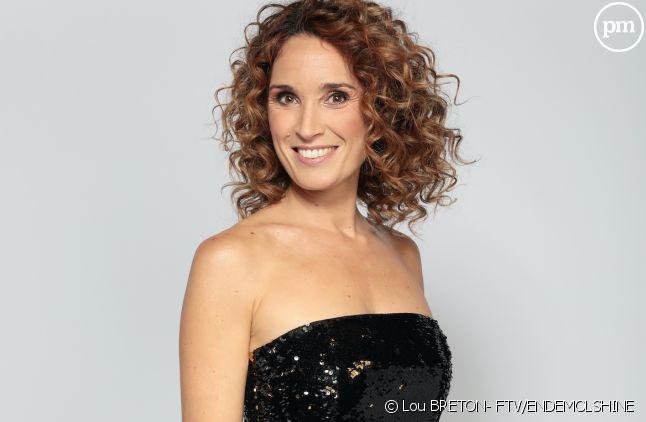 Marie-Sophie Lacarrau