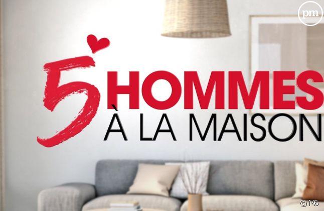 """<div style=""""text-align: left;"""">""""5 hommes à la maison"""" déprogrammé sur M6</div>"""