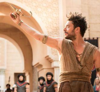 Kev Adams dans 'Alad'2'