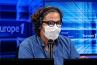 """Europe 1 : L'équipe de """"Culture Médias"""" confinée après un cas de Covid-19, les animateurs masqués à l'antenne"""