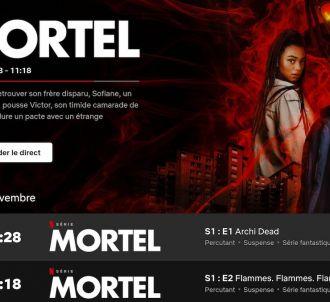 Bande-annonce de 'Mortel'