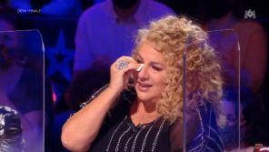 """""""La France a un incroyable talent"""" : Marianne James en larmes après la prestation du slameur Bernard"""