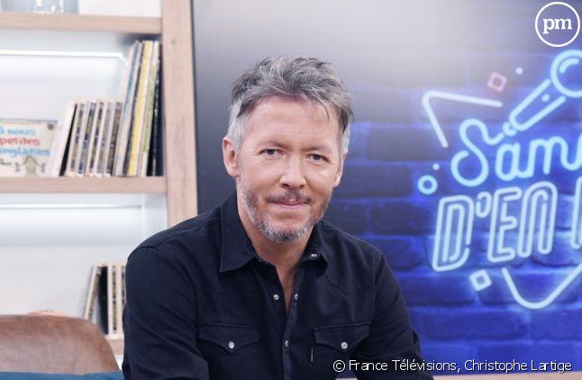 Jean-Luc Lemoine.