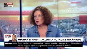 """Coupée par Pascal Praud, Elisabeth Levy menace de quitter CNews : """"Si vous ne voulez pas m'entendre, je me barre !"""""""