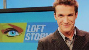 """""""Loft Story"""" : Benjamin Castaldi révèle combien il a gagné pour animer la saison 1"""