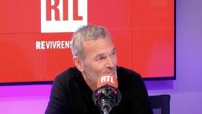 """""""Du pus dans les gencives"""" : Laurent Baffie dévoile le titre de sa future """"comédie romantique"""""""