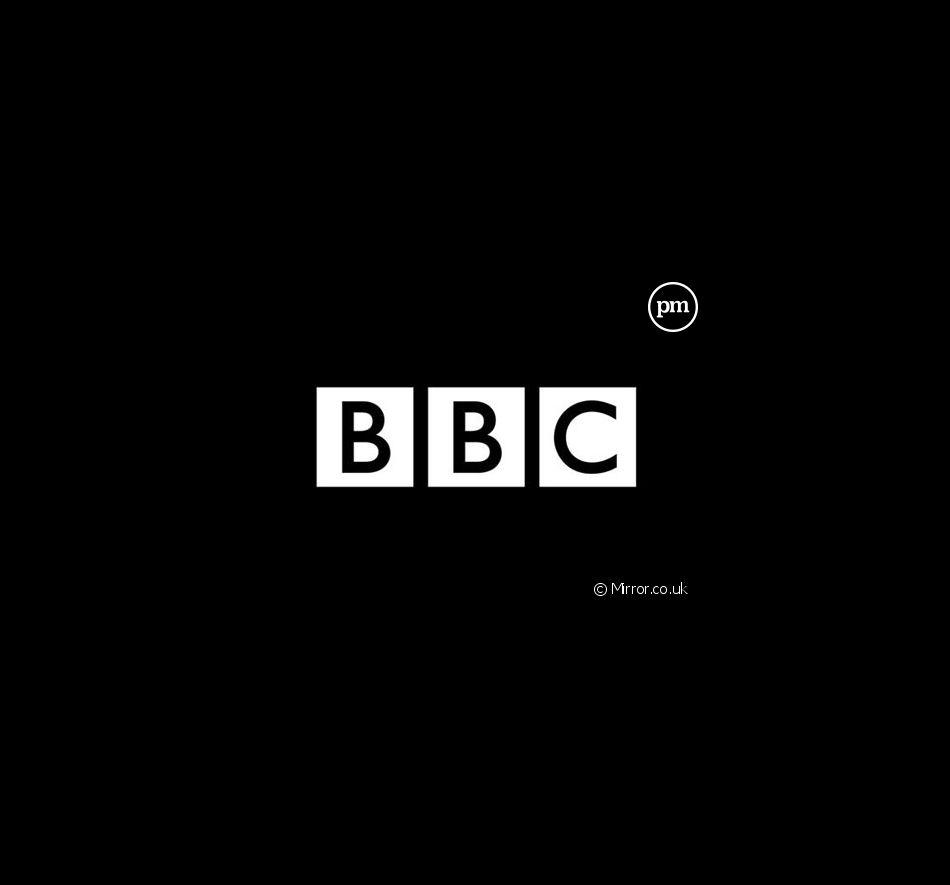 Le logo de la BBC