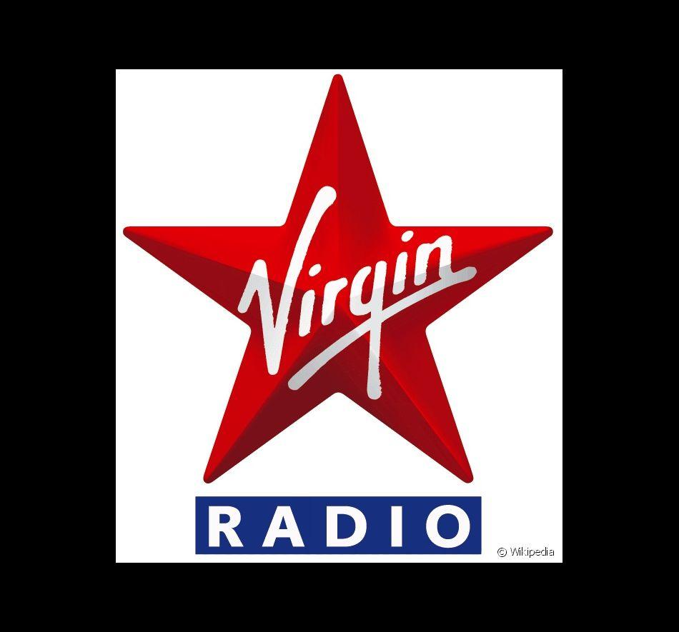 Le logo de Virgin Radio