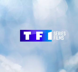 Logo de TF1 SERIES FILMS