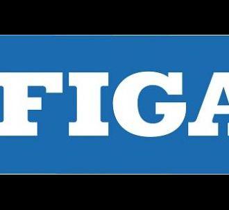 Le logo du journal 'Le Figaro'