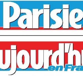 Le logo du journal Le Parisien/Aujourd'hui en France