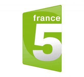 Le logo de France 5