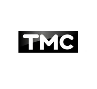 Logo de TMC depuis septembre 2016