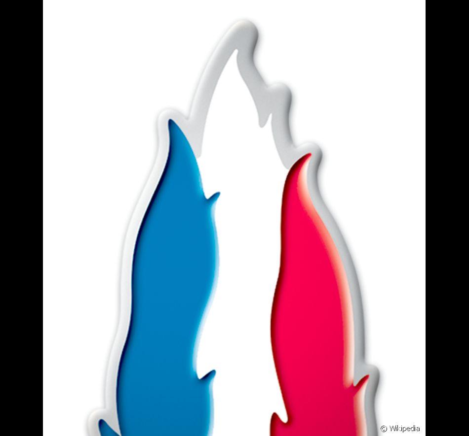 Le logo du Front national