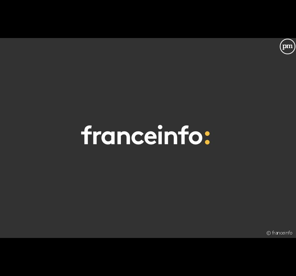 Logo de franceinfo depuis septembre 2016