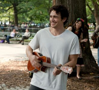 James Franco dans 'Mange, prie, aime'