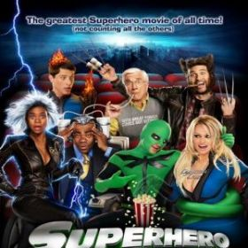 Super Heros Movie