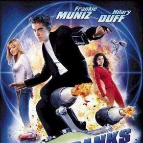 Cody Banks : Agent Secret 2