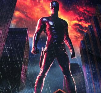 Affiche : Daredevil